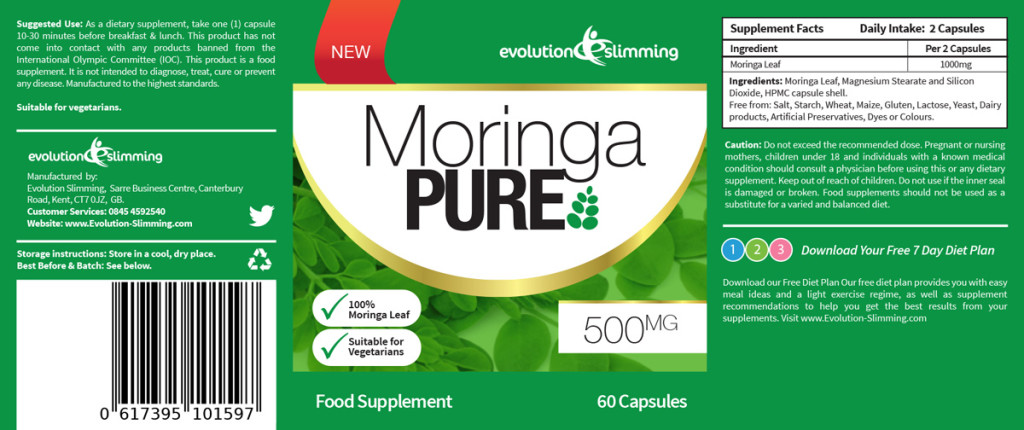 moringa-pure-ingredients